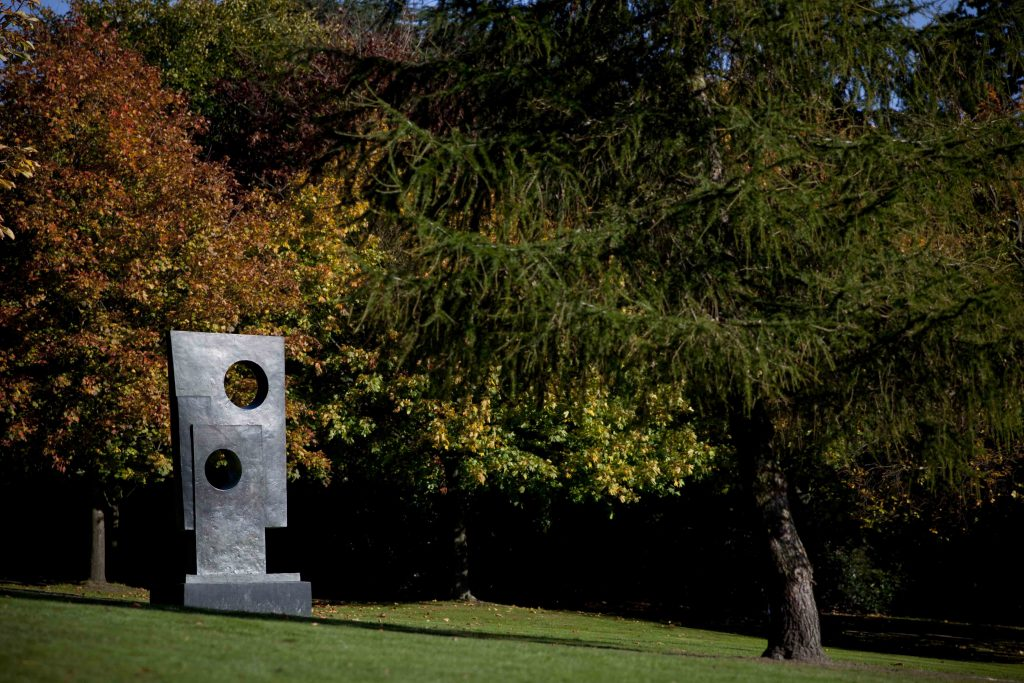 Yorkshire Sculpture Park - barbara-hepworth-square-with-two-circles-1963-a-jonty-wilde