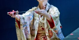 Puccini, Mozart and Verdi – Opera North's Fatal Passions at The Lowry